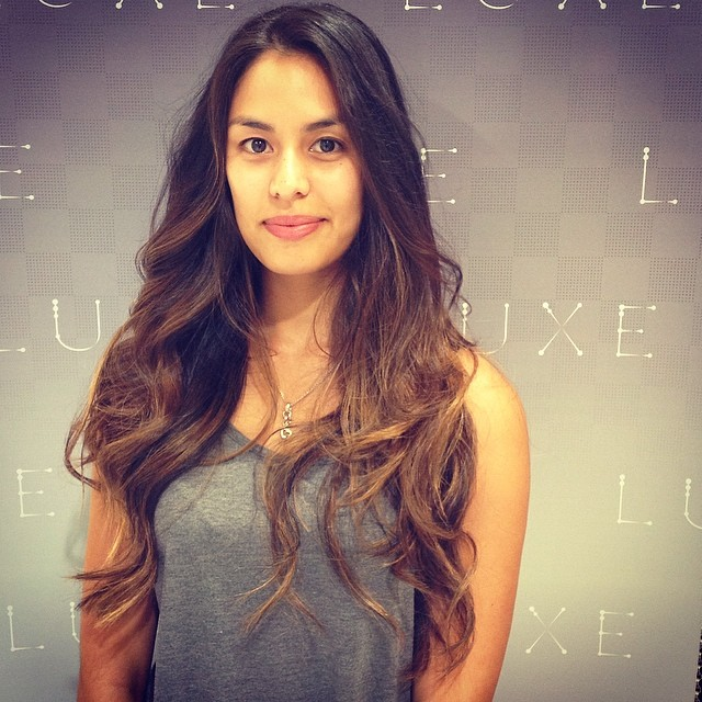 Balayage by Luxe Concept Salon