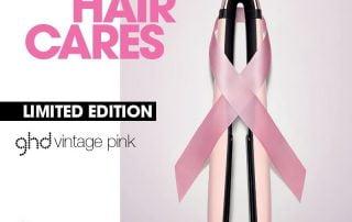 vintage pink styler