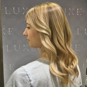 Luxe Balayage Hairdresser