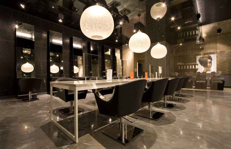 Luxe hair salon hairdresser chatswood northern beaches for Beauty salon usa