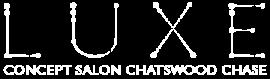 Luxe Mobile Logo