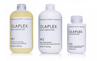 Repair Your Hair with Olaplex