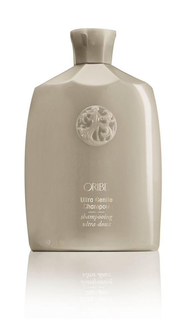 Oribe Ultra Gentle Shampoo.