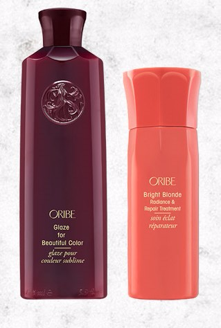 Oribe Colour Treatments