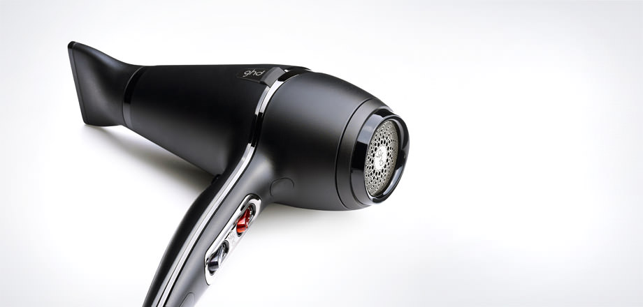 ghd air professional hairdryer.