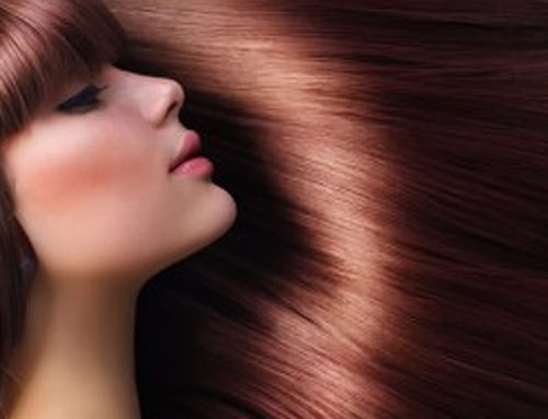 Hair Relaxing Treatment Special