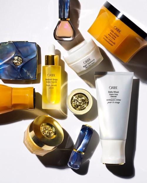 Oribe Beauty Products