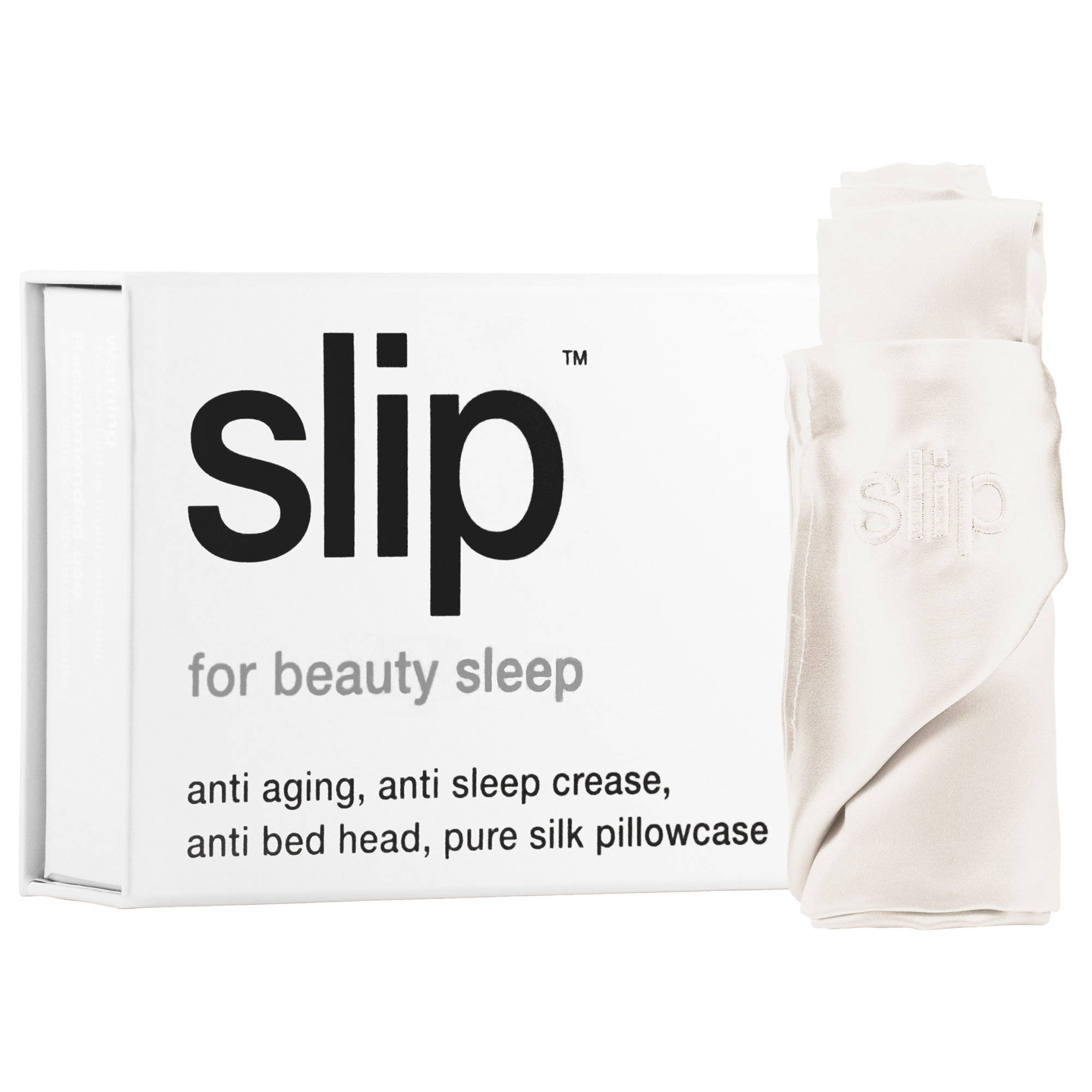 silk-pillowcase-white