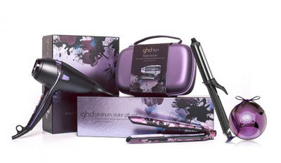 GHD Nocturne Collection
