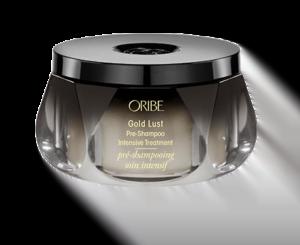 Oribe Gold Lust Pre-Shampoo