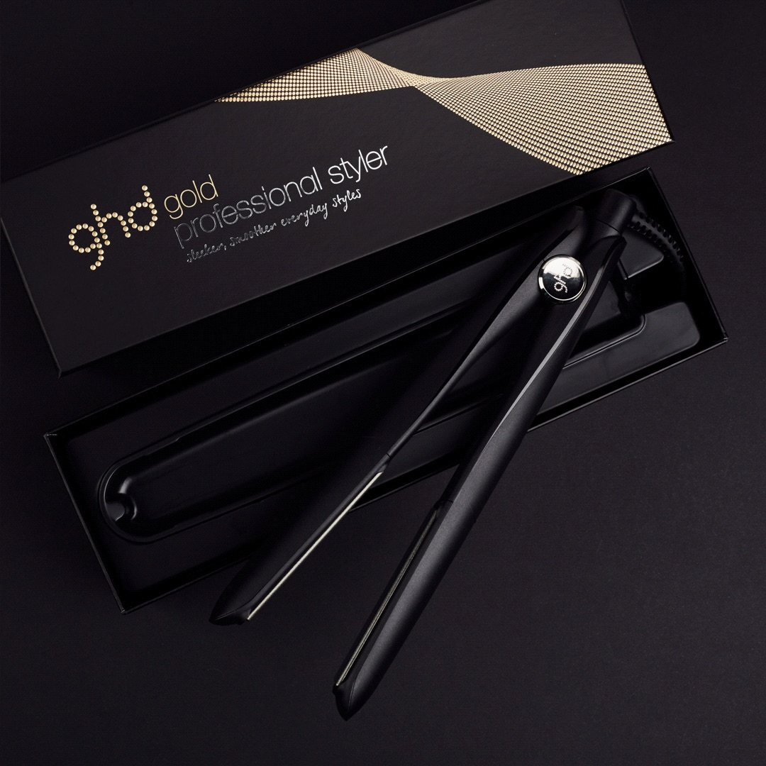 ghd Gold professional styler