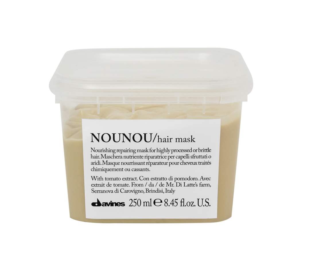 davines nou nou mask 250ml