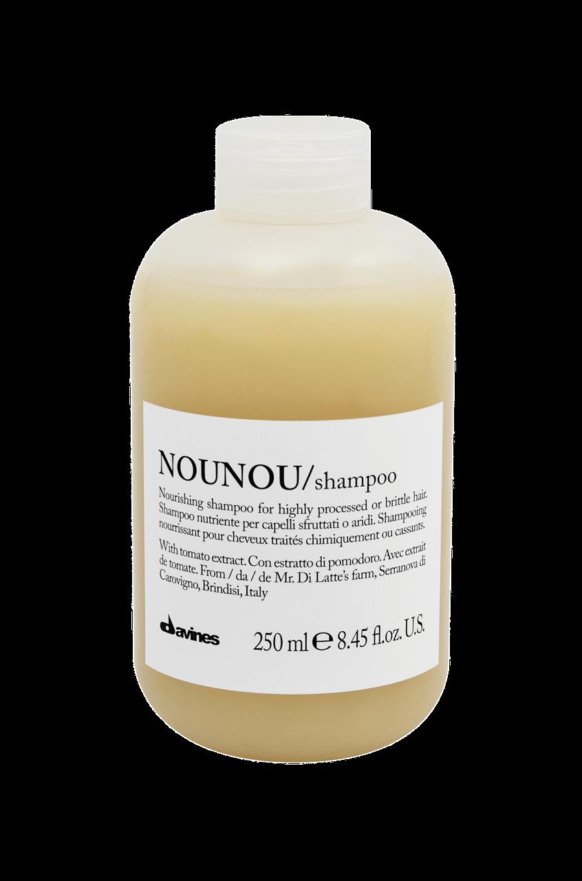 davines nou nou shampoo 250ml
