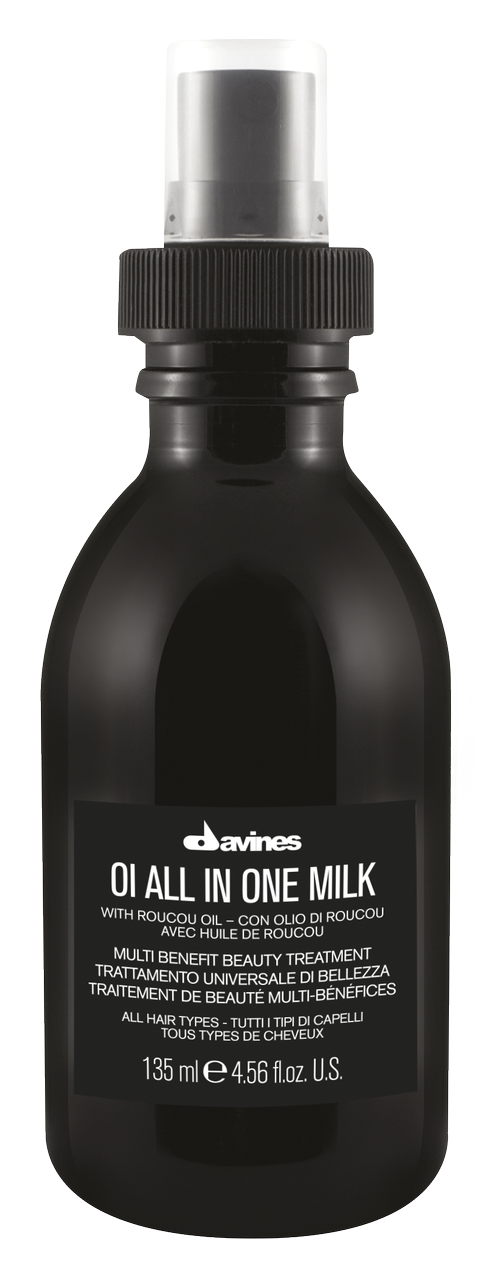 davines oi milk 135ml