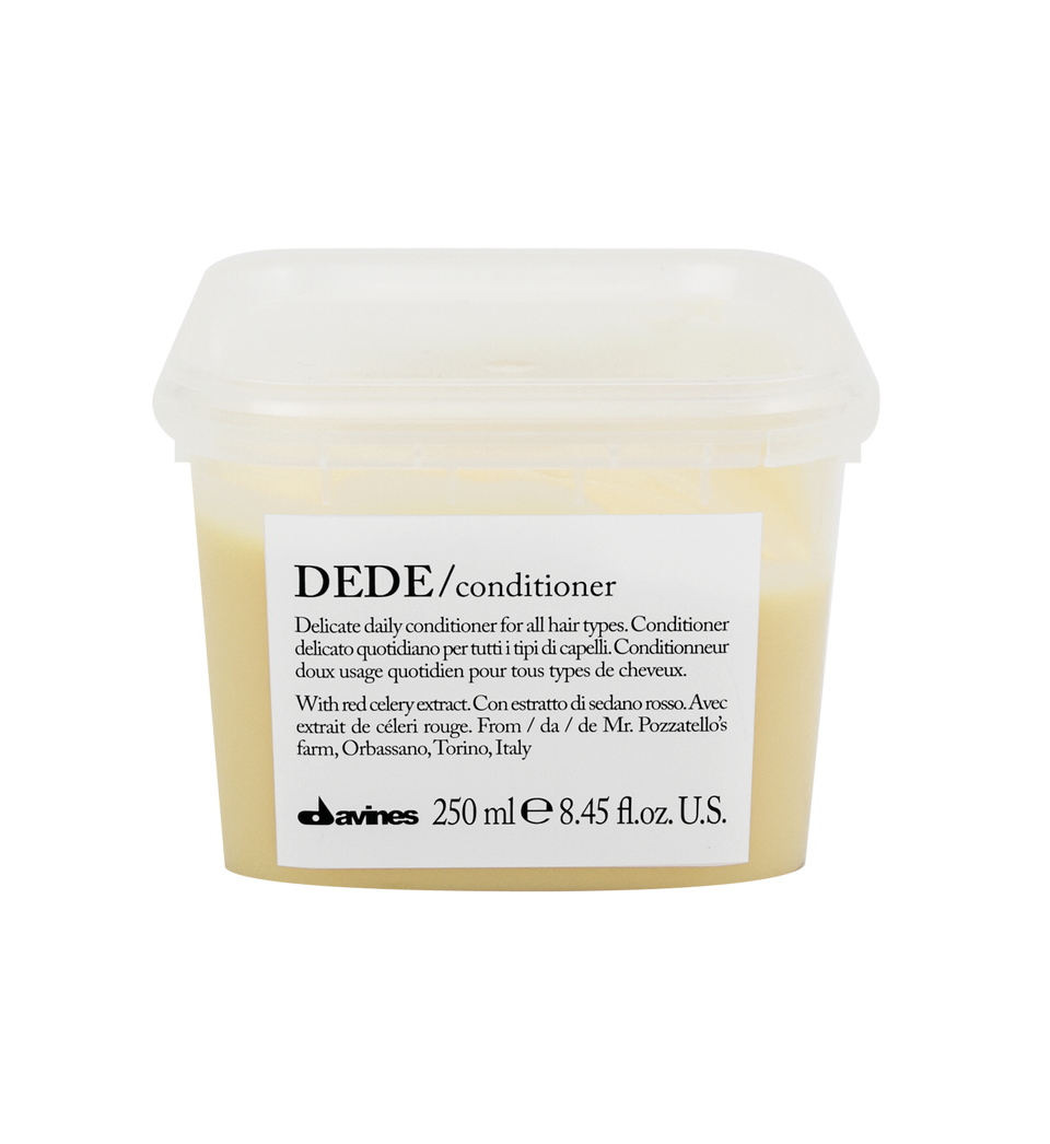 davives dede conditioner 250ml