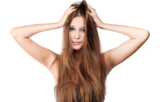 5 Things You Didn't Know Were Damaging Your Hair