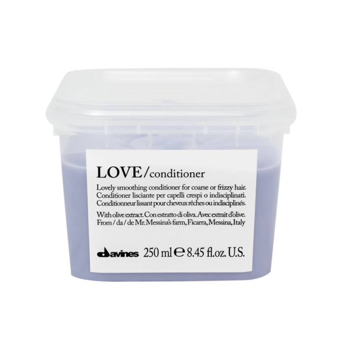 davines love smooth condioner 250ml