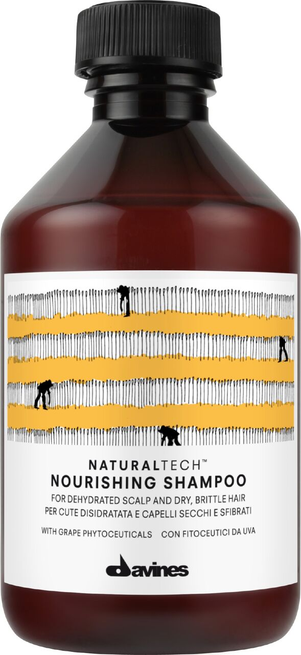 davines nourishing shampoo 250ml