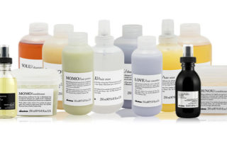 buy davines products