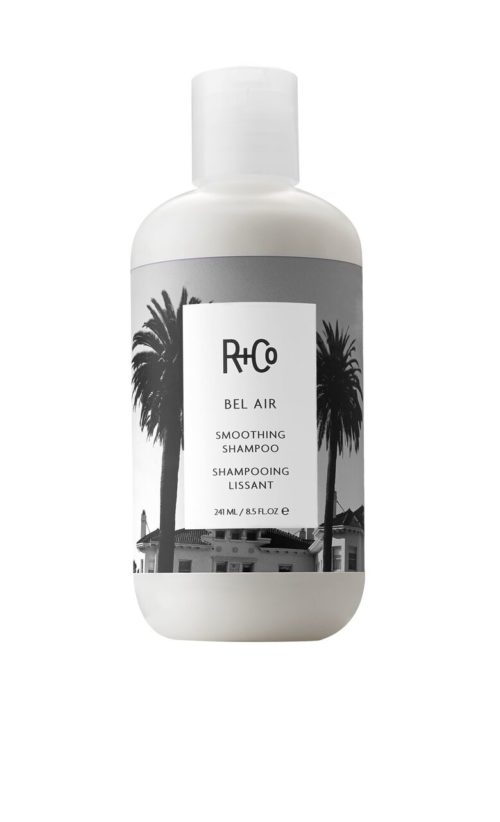 r + co bel air smoothing shampoo