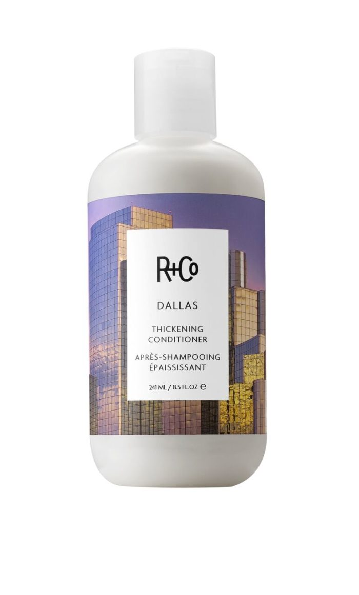 r + co dallas thickening conditioner