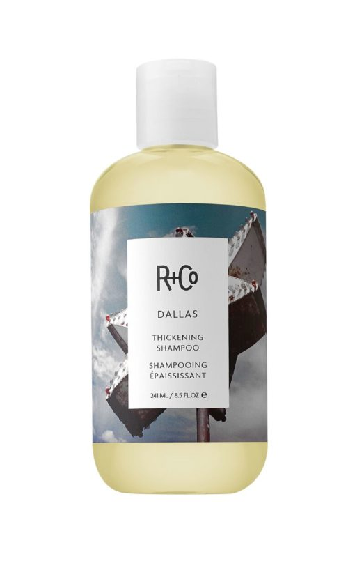 r + co dallas thickening shampoo