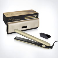 ghd saharan collection pure gold