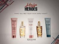 Kerastase Hair Hero Packs