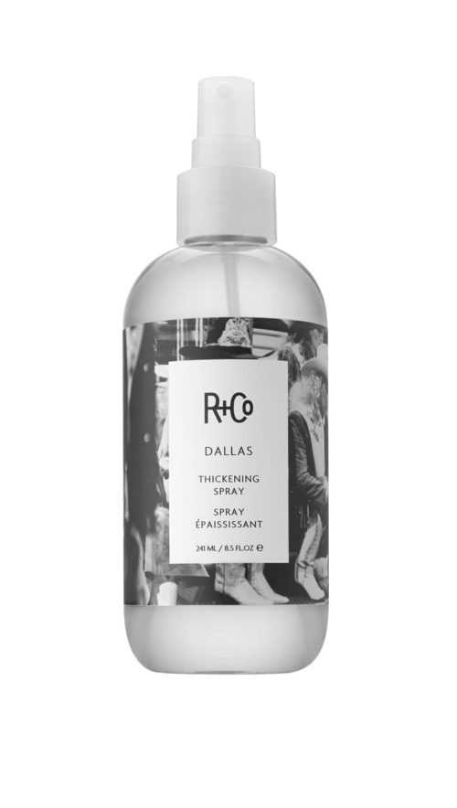 r + co dallas thickening spray