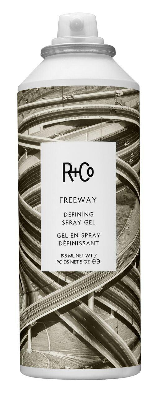 R+Co FREEWAY Spray Defining Gel