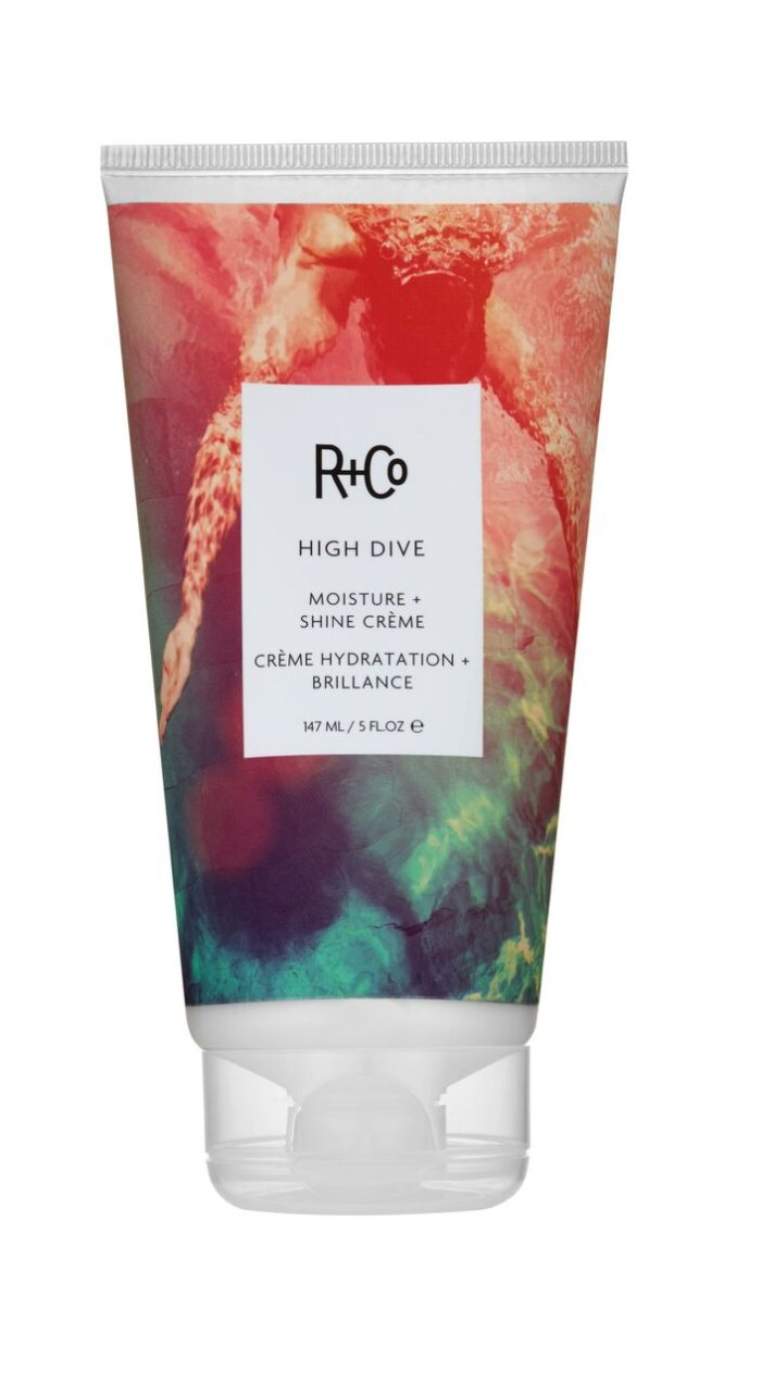 R+Co High Dive Moisture & Shine Creme