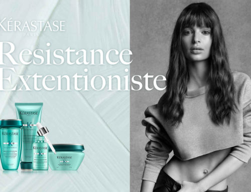 Kerastase Extensioniste Coming Soon | Your Personal Trainer For Hair