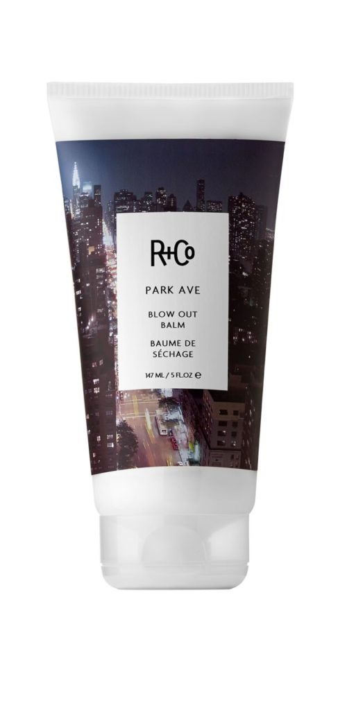 R+Co Park Ave Blowout Balm