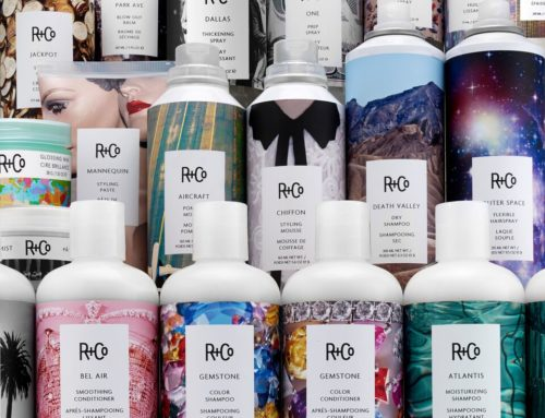 R + Co Hair Care Products