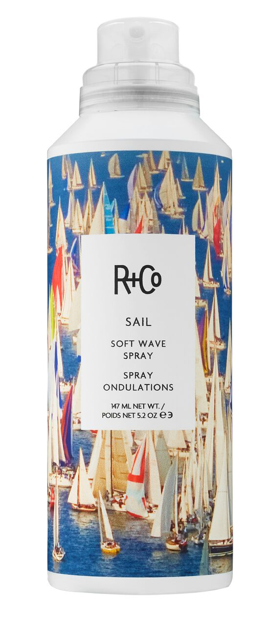 r + co sail soft wave spray