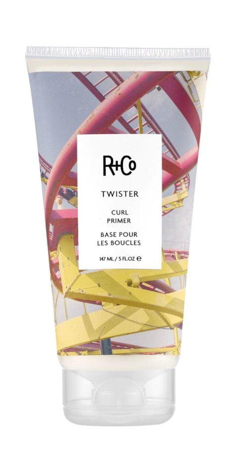 R+Co Twister Curl Primer