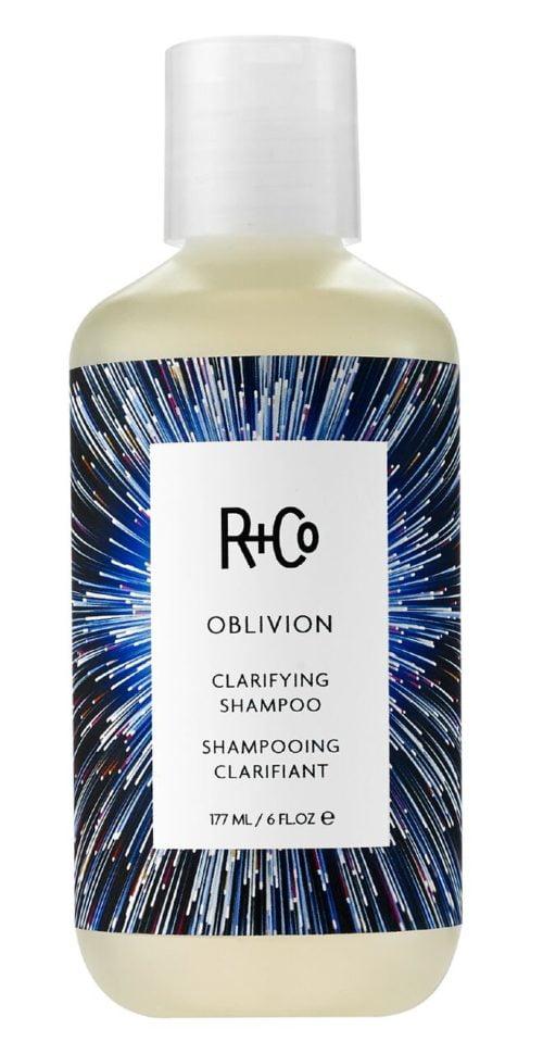 r + co oblivion clarifying shampoo