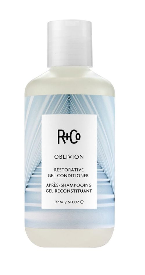 r + co oblivion restore gel conditioner