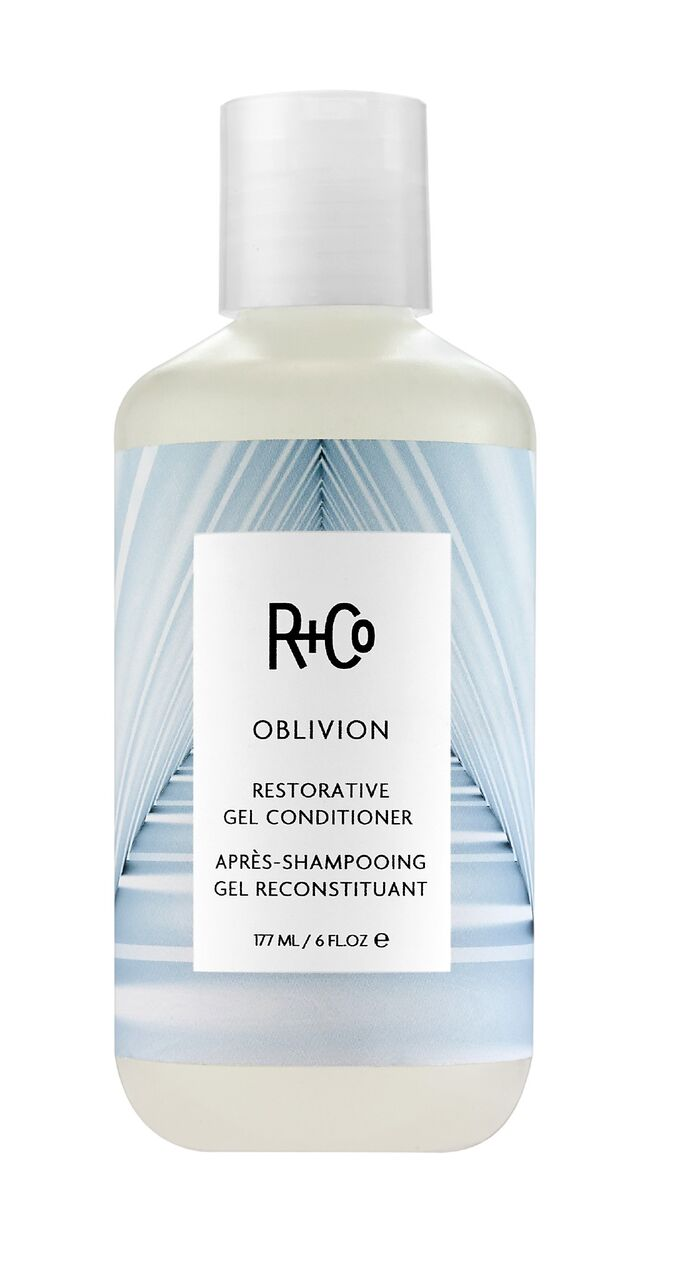 r + co oblivion restore gel conditioner