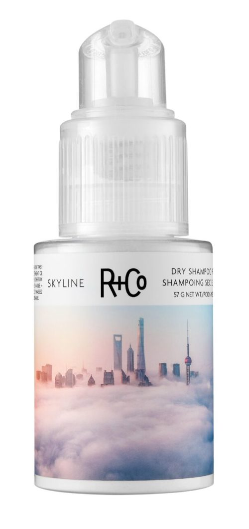 r + co skyline dry shampoo powder