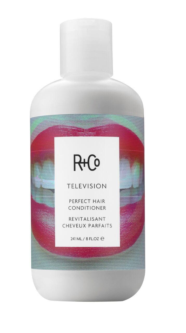 r + co television conditioner