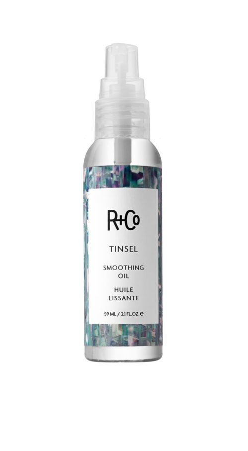 r + co tinsel smoothing oil