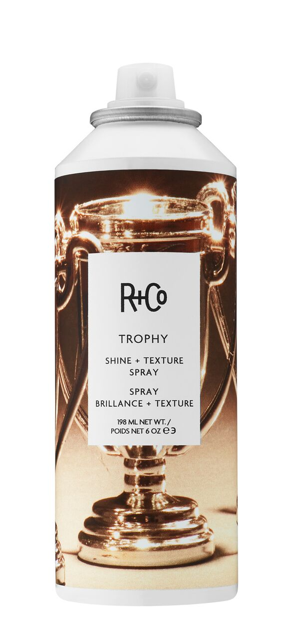 r + co trophy shien and texture spray