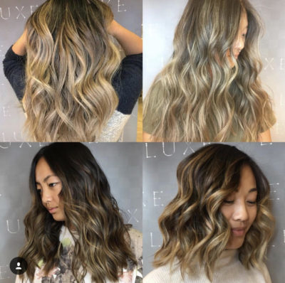 hair toners
