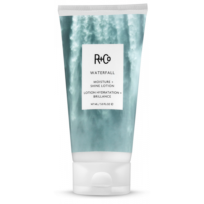 R+Co waterfall cream