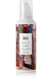 R Co Rodeo Star Thickening Style Foam Buy Online R Co