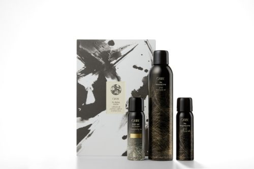 oribe dry styling collection christmas pack