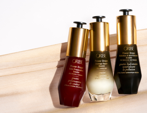 Oribe Power Drops – Everything You Need To Know