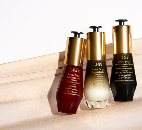 Oribe Power Drops - Everything You Need To Know