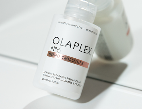 Olaplex No.6 Bond Smoother is Coming!